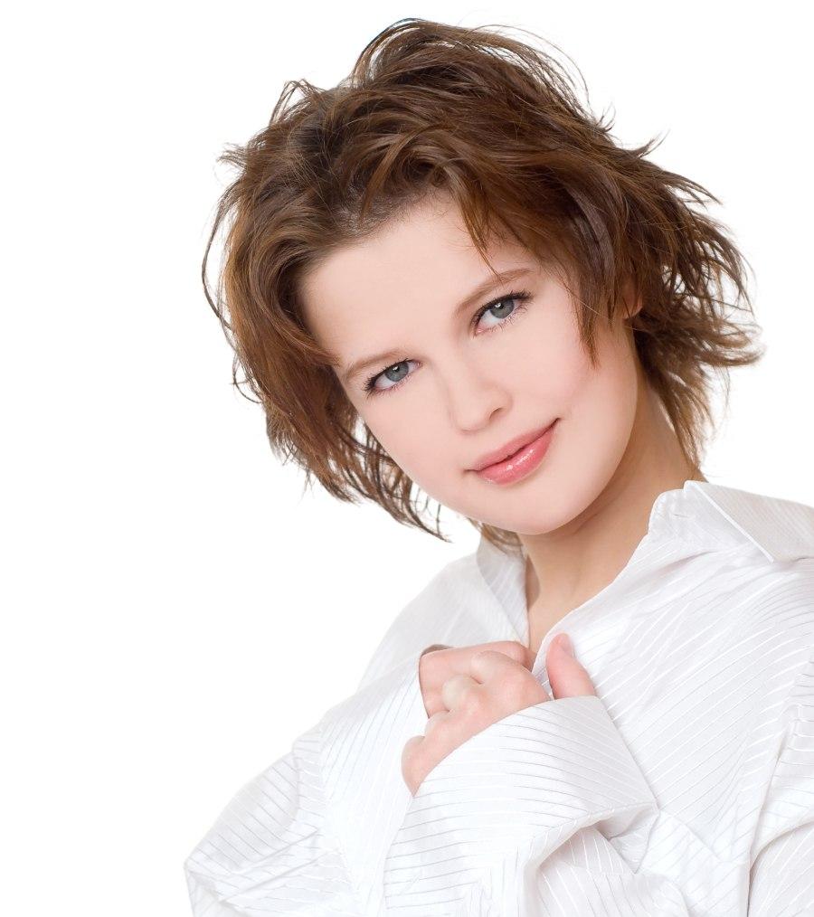 Machen jünger frisuren bilder die Frisuren Ab