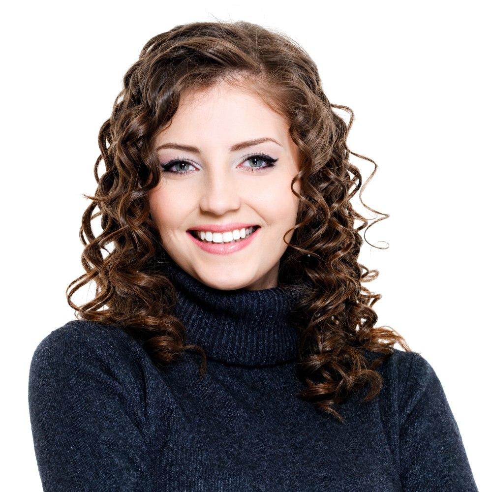 Pflege Für Dauergewelltes Haar Dauerwellen Und Coloration