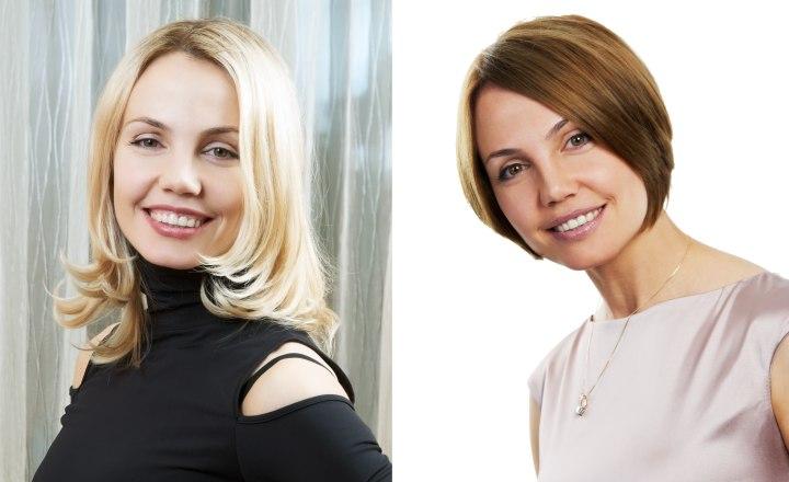 Haarmodel werden - Die meisten Salons suchen immer wieder ...