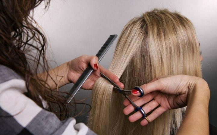 Kurz schneiden haare Haare Kurz