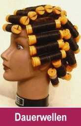 Frisuren lange haare dauerwelle