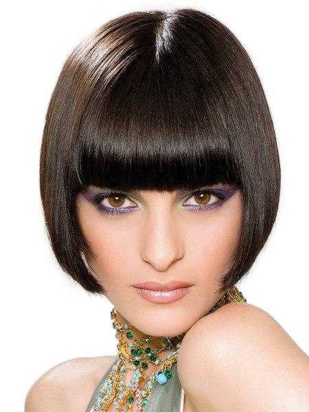 Die Ampullen gegen den Haarausfall das Konzept, in zu kaufen