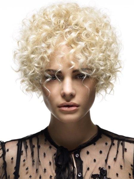 Haarfrisuren Frau