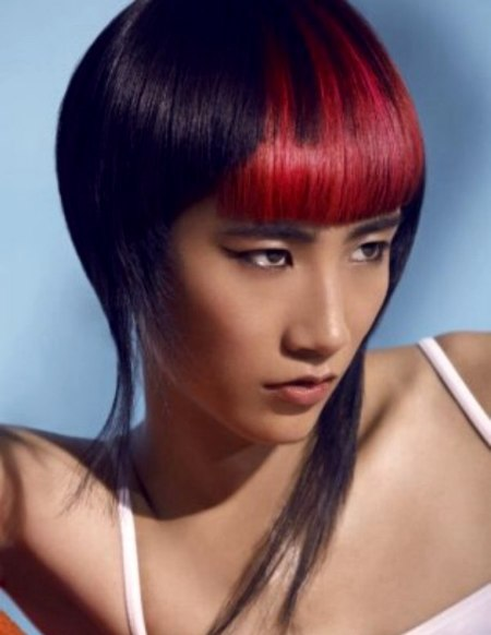 Haarfrisuren Tipps Und Tricks  Haarschnitt