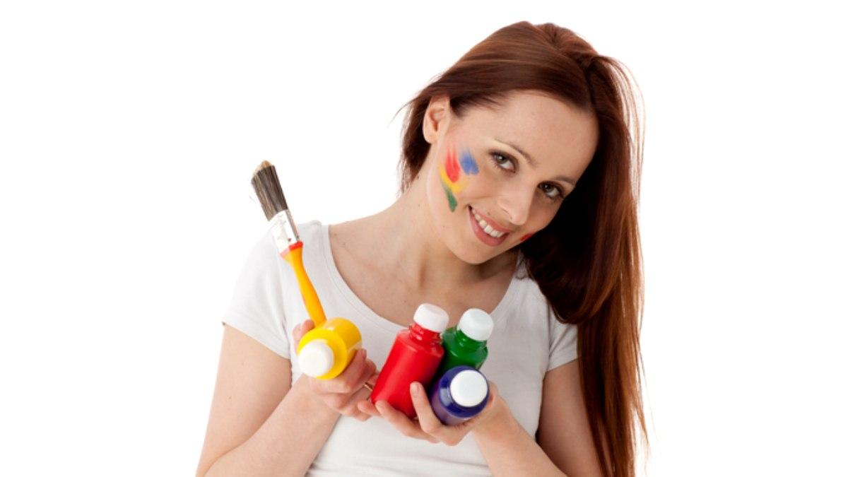 Was, damit das Haar zu machen prolabierten nicht