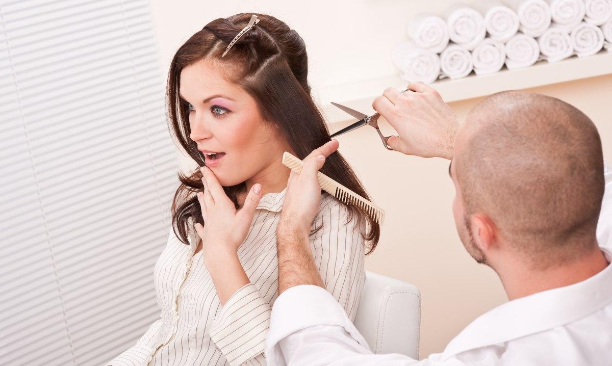 Warum So Viele Gute Friseure Homosexuell Sind