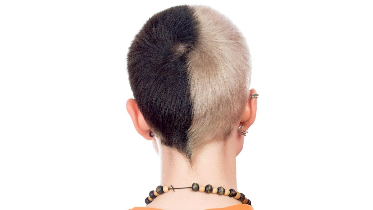 Haare bleichen - Was p...