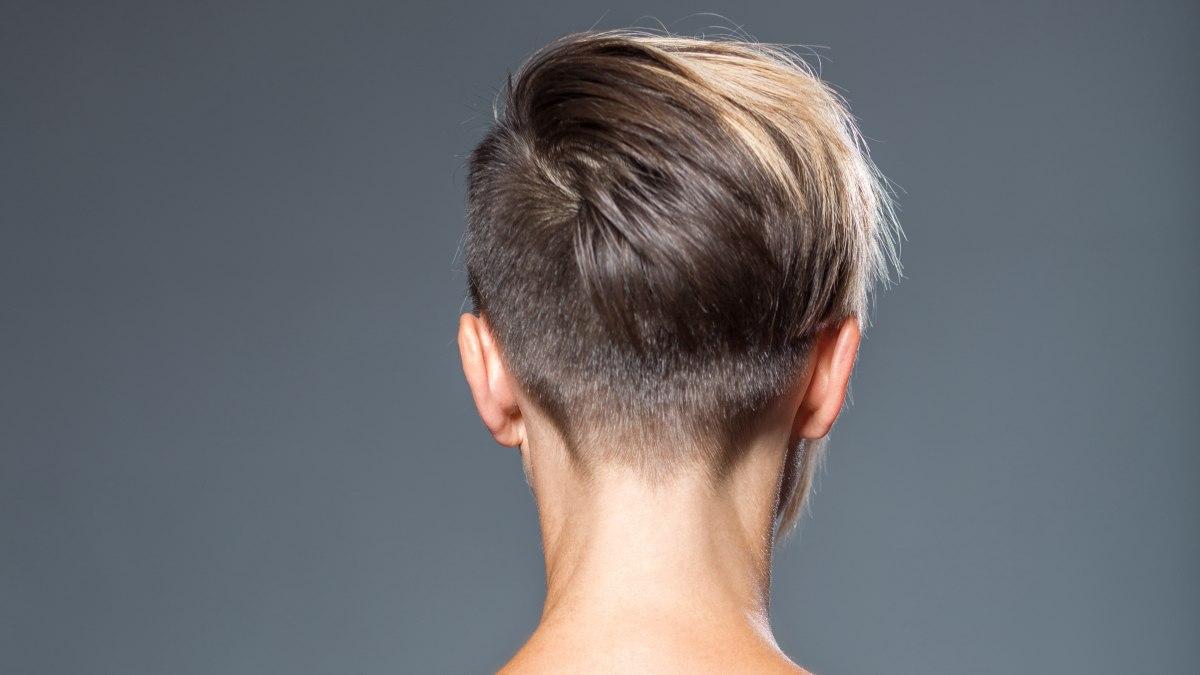 Ich Stellte Fest Dass Viele Lesbische Frauen Kurzes Haar Haben Warum