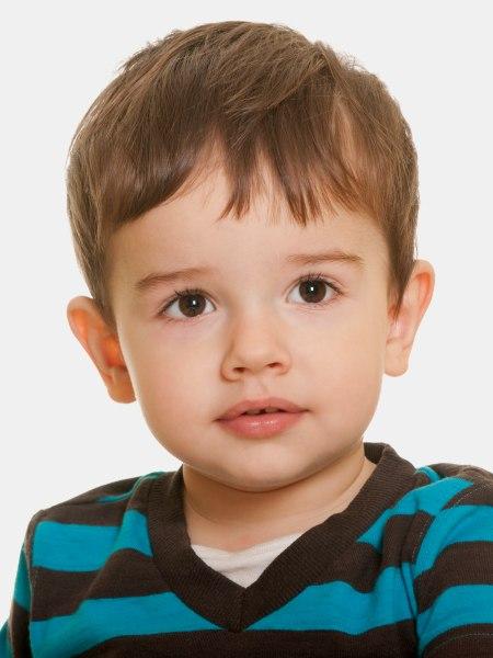 frisur kleinkind junge | frisuren frauen